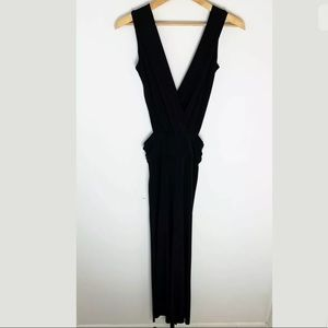 Fredricks of Hollywood Jumpsuit Side Cut Out